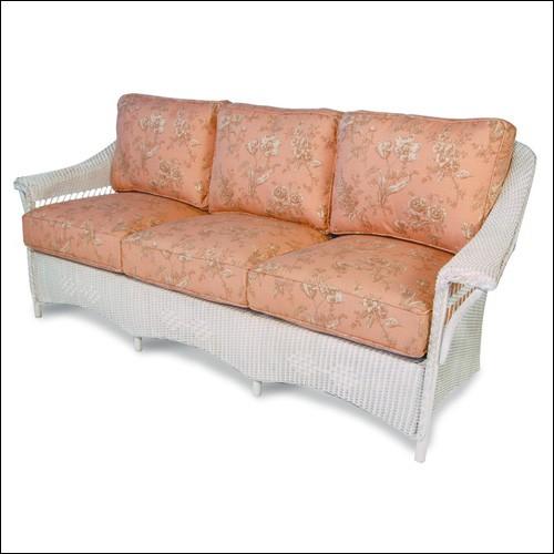 Lloyd Flanders Nantucket Sofa Replacement Cushions