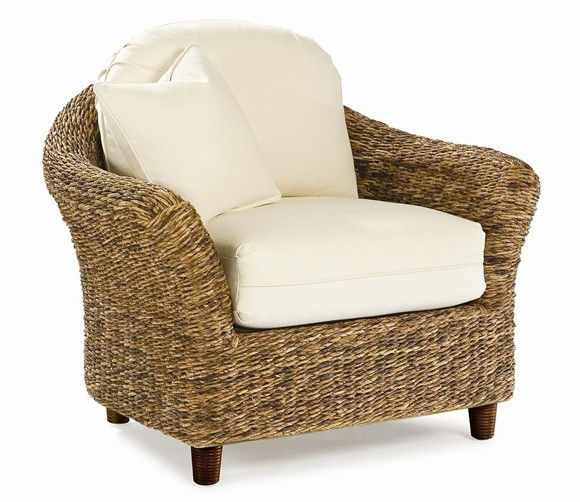 Seagrass Chair Tangiers